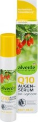 Alverde Bio Serum Pod Oczy Bio Jagody Goi Q10