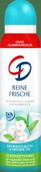 CD dezodorant Reine Frische Bawełna Herbata 150ml