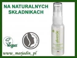 Alverde Naturalny Utrwalacz Makijażu Fixer Spray