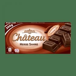 Chateau Czekolada Herbe Sahne Czekolada Deserowa 200g