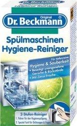 Dr Beckmann czyścik proszek zmywarki Limonka DE