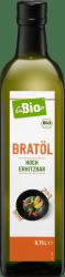 Bio Wegański Olej ekologiczny do smażenia 750 ml