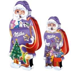 Milka Wigilijny Magic Mix Słodkości Święta Mikołaj