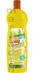 Domax Domal Niemieckie mleczko Cytrynowe 750