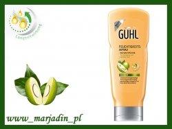 GUHL odżywka do włosów Nawilżający Olej Babasu