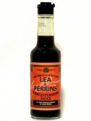 Lea Perrins Worcestershire Oryginalny Sos Korzenny