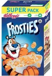 Kellogg's Frosties Płatki Kukurydziane Do Mleka 700g