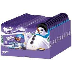 Milka Wigilijny Mix Box Słodkości różne ciasteczka Oreo