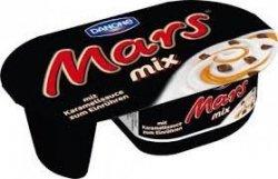 Kremowy Jogurt Z Kawałkami Batona Mars NEW