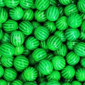 Fizzy Watermelon Bubble Guma Żucia Arbuz 1 szt