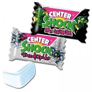 Center Shock Monster Mix Mega Kwaśna guma Balonowa 1szt
