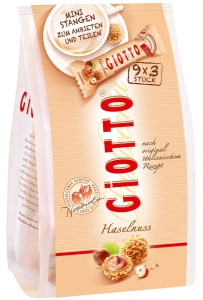 Ferrero Giotto Praliny Z Kremem Orzechowym 27sz De