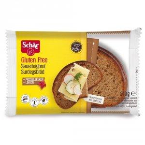 Schar Chleb Zakwasowy Bez Glutenu Laktozy 240g