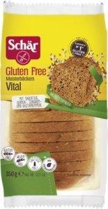 Schar Witalny Chleb Z Błonnikiem Bez Glutenu 350g
