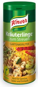 Knorr przyprawa z ziołami ogrodowymi do sałat 60g