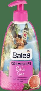 Balea Mydło w płynie dozownikiem Bella Ciao 500ml