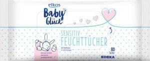 Chusteczki nawilżane dla Dzieci Sensitive 160 szt