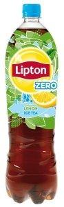 Lipton Ice Tea Lemon BEZ CUKRU 1,5l Dieta
