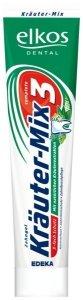 Elkos Ziołowa pasta do zębów Kraeuter-Mix 125ml