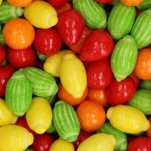 Fizzy Buuble Guma do Żucia Owoce Karaibów 1szt