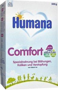 Humana Komfort na wzdęcia od urodzenia 500g