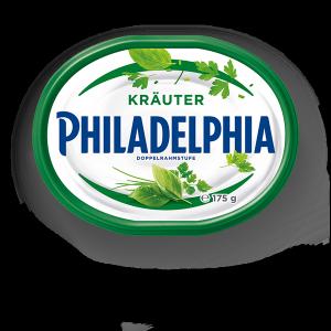 Philadelphia Ziołowy Serek Śmietankowy 175g
