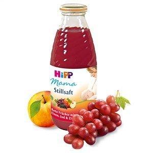 Hipp Sok dla mam z czerwonych owoców 500ml
