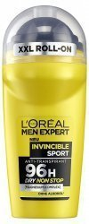 Loreal Men Invincible SPORT Deo NOWOŚĆ