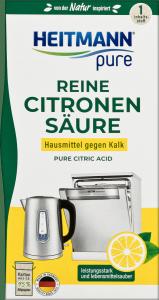 Heitmann odkamieniacz expresow zmywarki pralki DE
