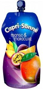 Capri Sonne Sok Mango Marakuja 0,33l Niemcy