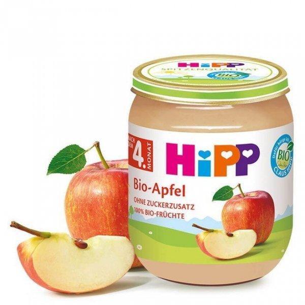 hipp-bio-jabłko-przecier-owocowy