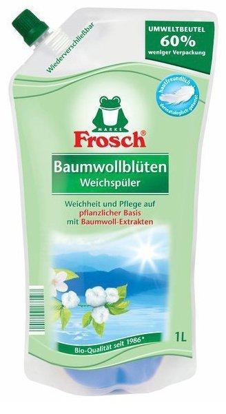 Frosch zmiękczający płyn płukania Granatapfel DE