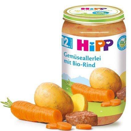 hipp-bio-obiadek-dla-dziecka-z-ziemniakami-i-wołowiną