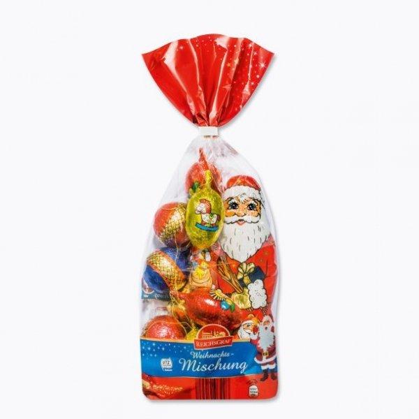 Czekoladowa mieszanka świąteczna 250 gr