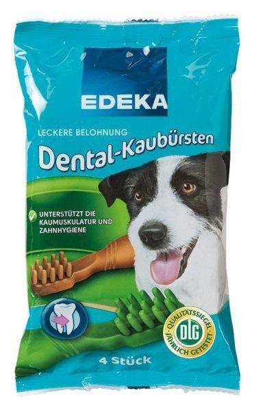 ED Czyścik gryzak szczoteczka do zębów dla psa 4