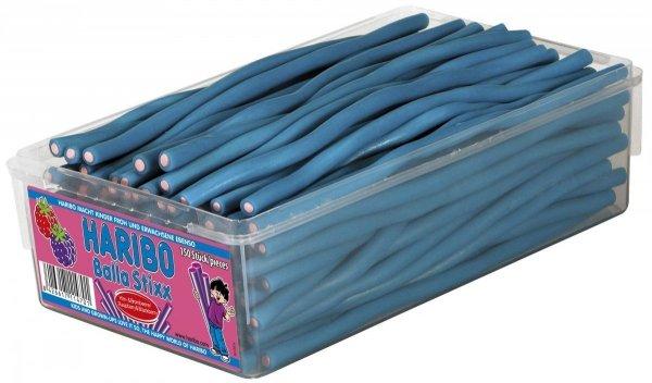 haribo-kable-zelki-żelki-w-pudełku