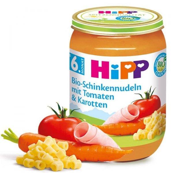 hipp-obiad-dla-niemowląt-z-szynką