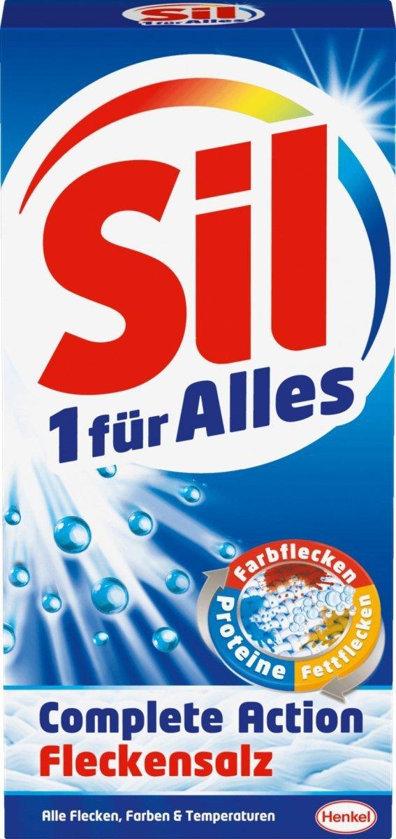 Sil Henkel Sól Odplamiacz w proszku DE