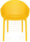 Krzesło SKY Siesta z tworzywa