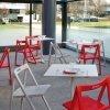 Krzesła na taras Enjoy 460 Pedrali