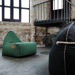 SACKit czyli designerskie pufy, beanbagi i fotele