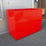Donica ogrodowa prostokątna 40x80x80cm Etro