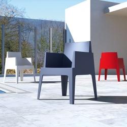 Fotel Box Siesta