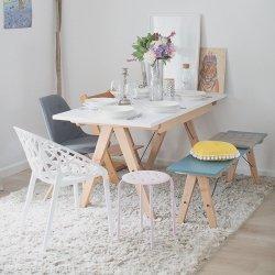 Stół Minko Basic Rozkładany 160x80cm