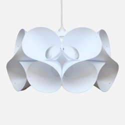 Swirl - L lampa wisząca Kaigami