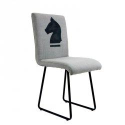 Krzesło Koń Szachowy Gie El