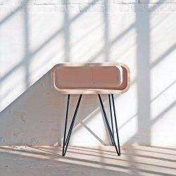 Mały stolik drewniany Metro XLBoom