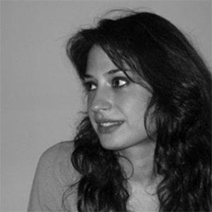 Marta Daza Fernandez