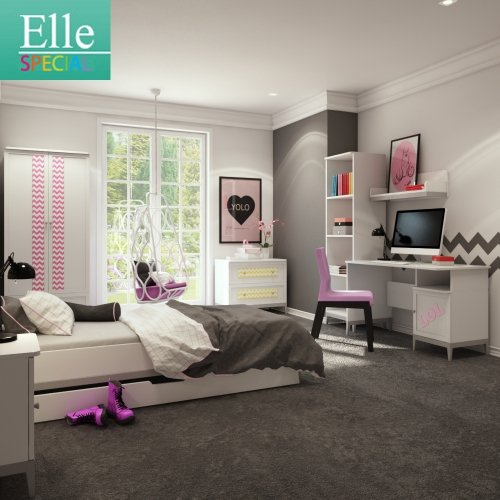 Elle Special by Timoore
