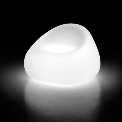 Meble z wbudowanym oświetleniem